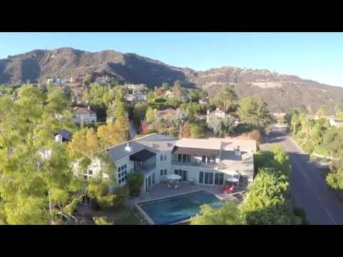 Malibu Luxury Estate  23400 Moon Shadows Dr. For Sale
