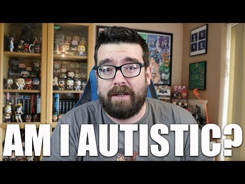 AM I AUTISTIC? | Taking an online autism test