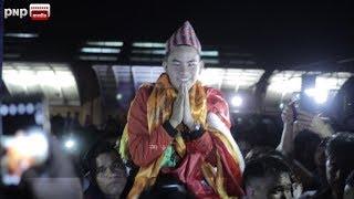 NEPAL IDOLS घर फर्किदा एरपोर्टमा हजारौले यसरी गरे स्वागत || LIVE FOOTAGE