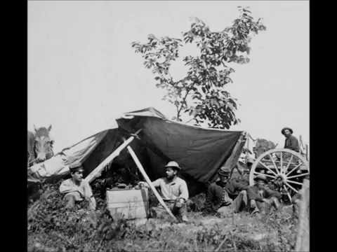 3D Stereoscopic Photographs of Union Army Telegraph Operators During the Civil War (1860