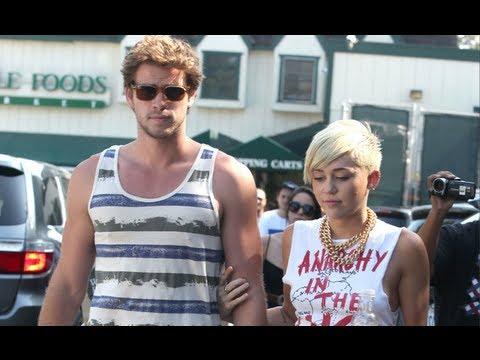 Miley Cyrus & Liam Hemsworth Announce Breakup! (DETAILS)