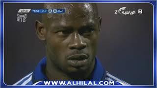 SPL Al-Hilal 1 - 0 Al Raed 1/11/2011 (Emana)