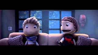 LittleBigPlanet 2 - SCRE4M