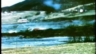 Kvikkleireskredet i Rissa - 1978 (norsk kommentar)