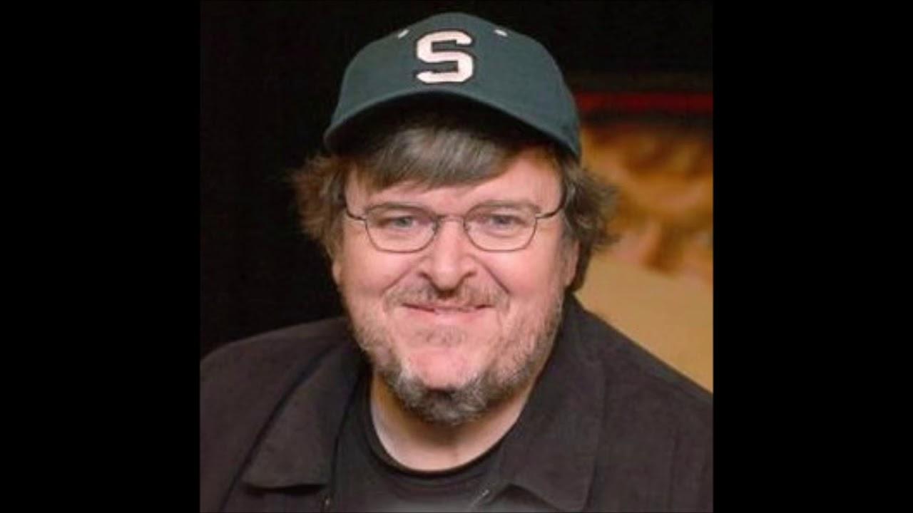Michael Moore Says Kamala Harris/ Cory Booker Won't Beat Tump; Suggest Michelle Obama
