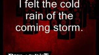 Rise Against-The Good Left Undone (Lyrics)