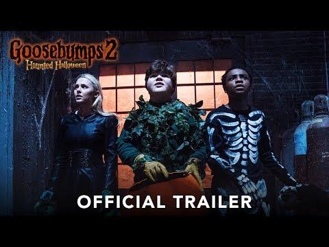 Goosebumps 2: Haunted Halloween| Khởi chiếu mới 26.10.2018 (Official Trailer)