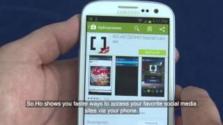 apps para personalizar tu movil con ariel coro por boost mobile