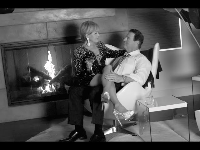 Pia Zadora - All or Nothing at All (Official Music Video)