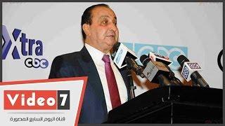 محمد الأمين: نرحب بأى كيان أو قناة ترغب فى الانضمام لدينا