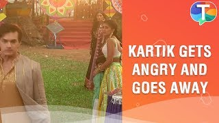 Kartik gets ANGRY & leaves Makar Sankranti celebration | Yeh Rishta Kya Kehlata Hai | 13th Jan 2020