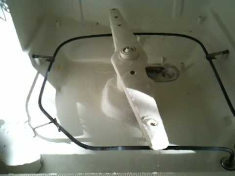 Видео Ge potscrubber 1180 manual