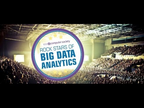 """How Far Can We Trust Big Data Analytics?"" Google+ Hangout, hosted by IEEE Computer Society"
