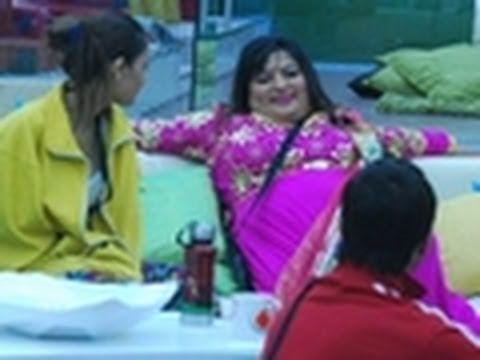 Bigg Boss 4 Dolly Danger Bindra Returns to the Big Boss House? (Rumours)