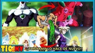 #7 Errores Groseros De Dragon Ball Super Capitulo 121 | TioKv2000 thumbnail