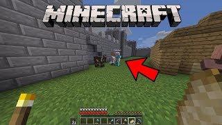 Jucam Cu Alexandra Pe Breasla! Minecraft Breasla Salbaticilor!