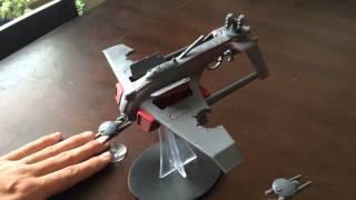 Sun Shark Bomber And Razorshark Strike Fighter -- Tau Codex Review -- Fast Attack