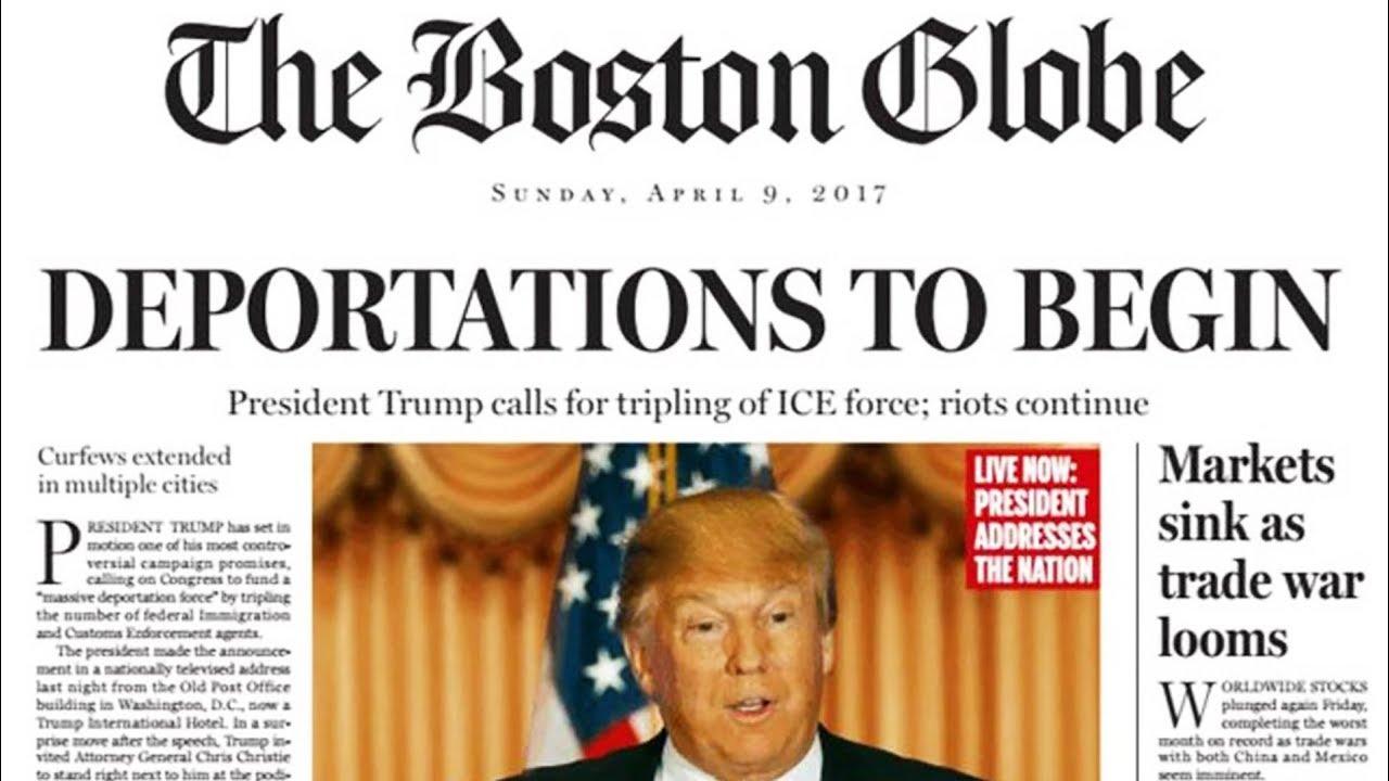 Download Boston Globe Joke PERFECTLY Predicted Trump Presidency