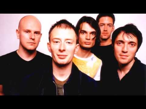 Radiohead  Creep Instrumental