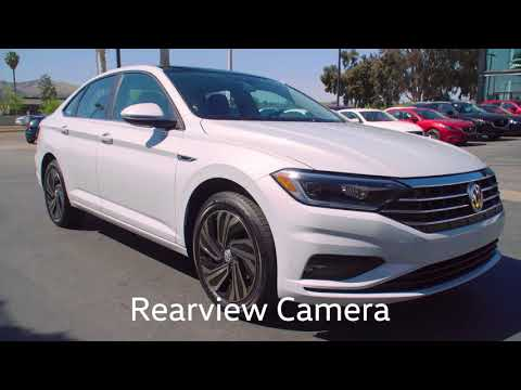 The all-new 2019 VW Jetta at Capo VW | Feel Young Again Commercial