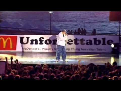 Idol Sydney - Beatbox