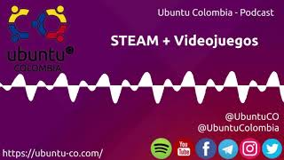 Steam + Videojuegos