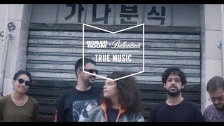 rRoxymore & Teto Preto In the Studio | Boiler Room x Ballantine's True Music Sao Paulo
