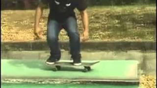 Tutorial Como Hacer Un Ollie Skate La Tecnica Que No Puede Faltar En Un Skate Bien Explicado