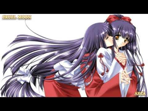 Kao No Nai Tsuki Ending Full Cruel Moon By Arca