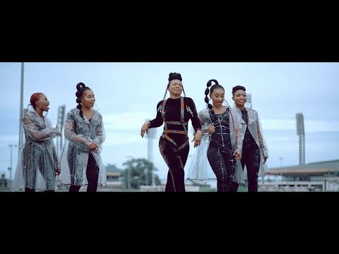 "Watch best dance moves to ""Knack am"" by Yemi Alade"