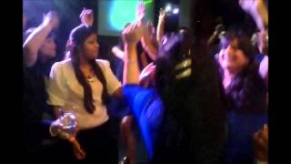 ISHIR Annual Party 2014: Crazy Moments 2 at Appu Ghar Express Noida
