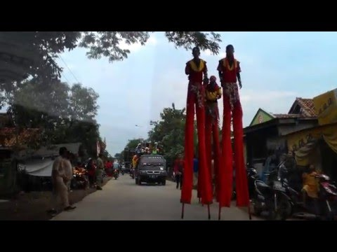Indramayu culture (singa depok)