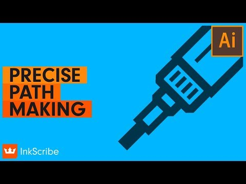 InkScribe | Alternative to the Pen Tool in Illustrator