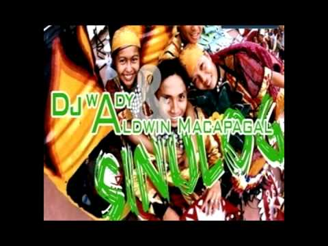DJ Wady & Aldwin Macapagal - Sinulog (Original Mix).mp4