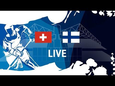 Switzerland - Finland | Full Game | #IIHFWorlds 2017