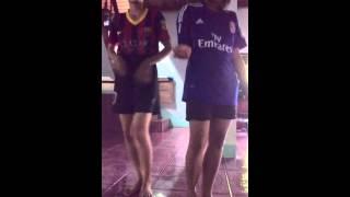เต้น Bala Boom ฮาๆๆ