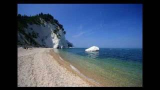 Riviera del Conero: Sirolo, Numana, spiagge.mp4