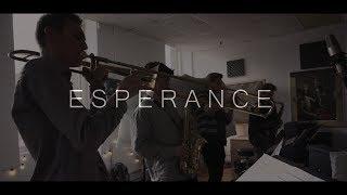 Esperance Album Trailer (OUT NOW)