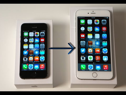 How To Backup Your Old Iphone And Restore To Iphone