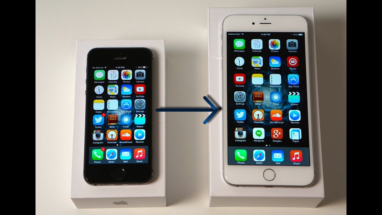 6 How Iphone Much Used