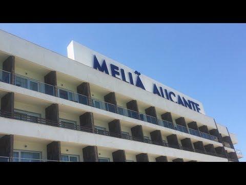 Melia Alicante - The LEVEL