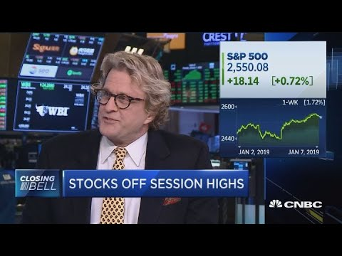 Great time to buy S&P: Chief investment officer