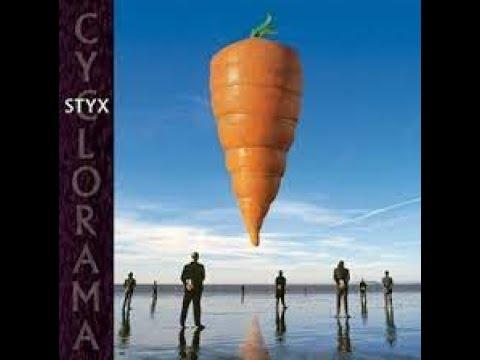 Styx – Cyclorama (2003)