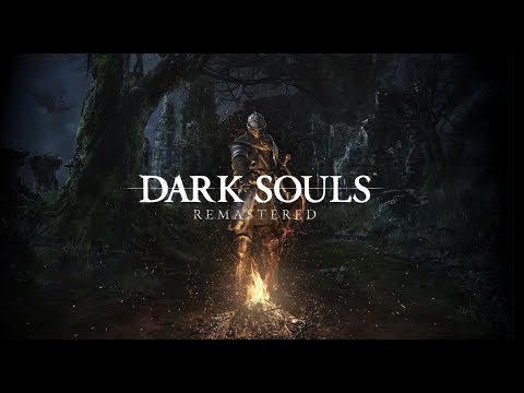Dark Souls is Getting Remastered