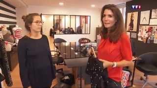 Anne Laure Constanza fondatrice de notre participation Envie de Fraise