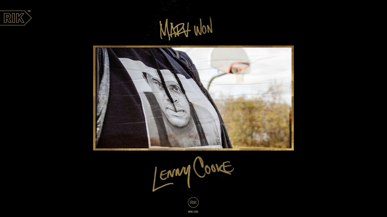 """Lenny Cooke"" Marv Won [Official Music Video]"