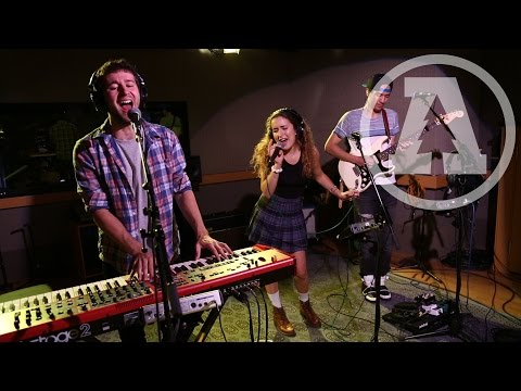 Lawrence on Audiotree Live (Full Session)