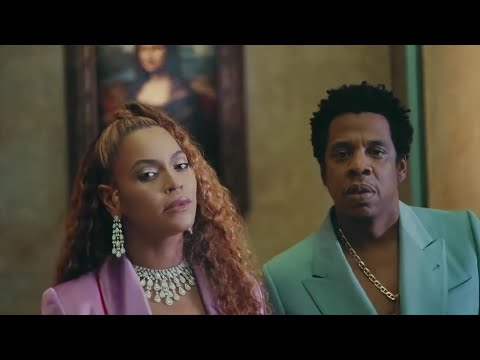 Music stars shocked by Jay-Z/Beyonce album