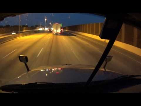 2216 Trucking through Illinois and Indiana