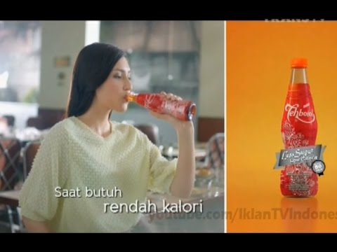 Iklan Teh Botol Sosro 2015